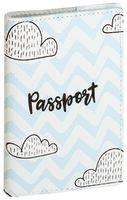 Обложка на паспорт (арт. C1-17-897)