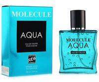 "Туалетная вода для мужчин ""Molecule Aqua"" (100 мл)"