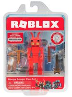 "Фигурка ""Roblox. Буга Буга: Огненный Муравей"""