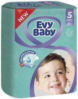 """Подгузники """"Evy Baby Junior 5"""" (11-25 кг; 20 шт.)"""