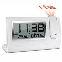 Проекционные часы Oregon Scientific RMR391P (белые)