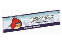 """Акварель медовая """"Angry Birds"""" (6 цветов, без кисти)"""