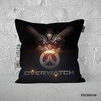 """Подушка """"Overwatch"""" (арт. 1148)"""