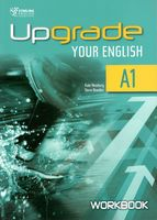 Upgrade Your English. A1. Workbook