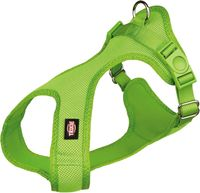 "Шлея для собак ""Soft Harness"" (размер S-M; 35-60 см; зеленая)"