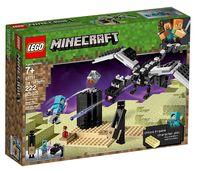 "LEGO Minecraft ""Последняя битва"""