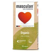 "Презервативы ""Masculan. Organic"" (10 шт.)"