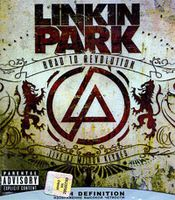 Linkin Park. Road To Revolution (Blu-Ray)