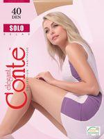 "Колготки женские классические ""Conte. Solo 40"""