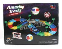"""Игровой набор """"Гоночная трасса Amazing Tracks"""" (арт. 1902-1A)"""