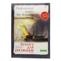 Папка для рисования (А3; 8 листов; арт. 4-017)