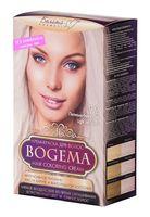 """Крем-краска для волос """"Bogema"""" (тон: 9.2, пепельно-белокурый)"""