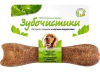 Зубочистики для собак со вкусом морских водорослей (95 г)