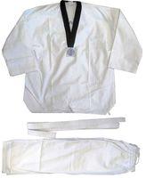 Кимоно для таэквондо WTF PTU-330 (р.7/200; белое)
