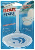 """Освежитель для унитаза """"Haus Frau. Морская свежесть"""" (30 г)"""