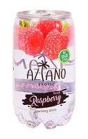 """Напиток газированный """"Aziano. Малина"""" (350 мл)"""