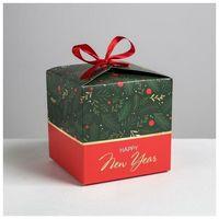 "Подарочная коробка ""Тепла и уюта"""