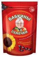 """Семечки жареные """"Бабкины семечки"""" (300 г)"""