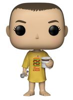 "Фигурка ""Stranger Things. Eleven in Burger Tee"""