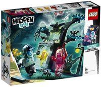 """LEGO Hidden Side """"Добро пожаловать в Hidden Side"""""""