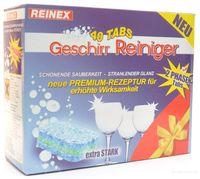 """Таблетки для посудомоечных машин """"Geschirr-Reiniger"""" (40 шт.)"""