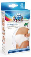 Трусики для беременных закрывающие живот (размер S)