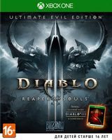 Diablo 3: Reaper of Souls. Ultimate Evil Edition (Xbox One)