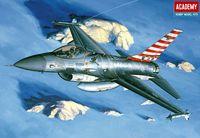 Самолет F-16A/C Fighting Falcon (масштаб: 1/48)