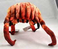 Мягкая фигурка Half-Life. Head Crab (15 см)