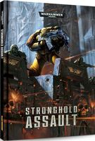 "Warhammer 40000 ""Codex: Stronghold Assault"" (RU)"