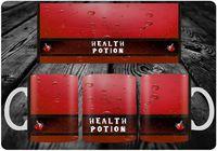 "Кружка ""Health Potion"" (art.53)"