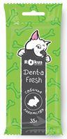 """Лакомство для собак """"Dent-a Fresh"""" (35 г; кролик)"""