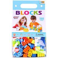 "Конструктор ""Blocks"" (260 деталей; арт. DV-T-1213)"