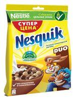 """Шарики шоколадные """"Nesquik. Duo"""" (700 г)"""