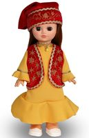 "Музыкальная кукла ""Алсу"" (35 см; арт. В1634/о)"