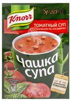 """Суп быстрого приготовления """"Томатный с сухариками по-итальянски"""" (18,5 г)"""