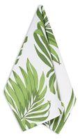 "Полотенце текстильное ""Листья"" (45х60 см)"