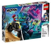 """LEGO Hidden Side """"Пляжный багги Джека"""""""