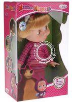 """Кукла """"Маша и Медведь. Маша в свитере"""" (арт. 83033SW (18))"""