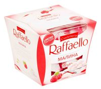 "Конфеты ""Raffaello. Малина"" (150 г)"