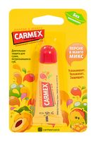 "Бальзам для губ ""Carmex Lip Balm Peach and Mango"""