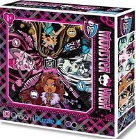 """Пазл """"Monster High 6"""" (100 элементов)"""