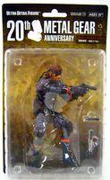 """Фигурка """"Metal Gear Solid 3 - Snake"""" (16 см)"""