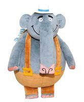 """Мягкая игрушка """"Слон Прабу"""" (29 см)"""