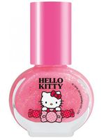 "Лак для ногтей ""Hello Kitty"" (тон: 02)"