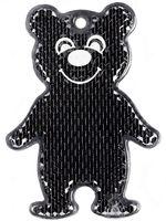 """Фликер """"Мишка"""" (черный; арт. 51006.20)"""