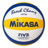 Мяч волейбольный Mikasa VXT 30 Beach Official