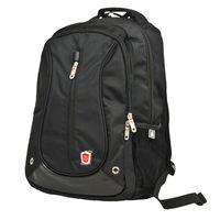 Рюкзак для ноутбука 3039 (26 л; чёрный)