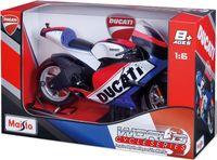 "Модель мотоцикла ""Ducati"" (масштаб: 1/6)"