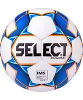 """Мяч футбольный Select """"Diamond"""" №5"""